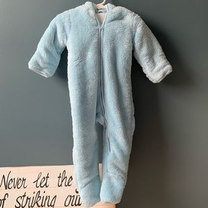 Baby Boy Cold Weather Cover Up Children's Place